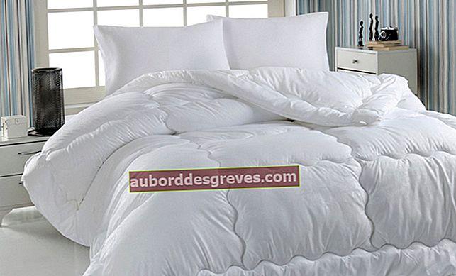 7 praktische Tipps zum richtigen Reinigen Ihrer Bettdecke