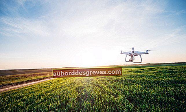 4 Kauftipps für den Erwerb einer Drohne