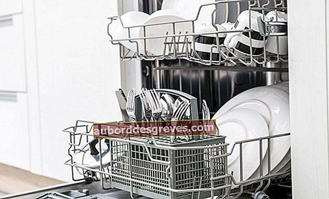 4 consigli per ottimizzare l'utilizzo della lavastoviglie