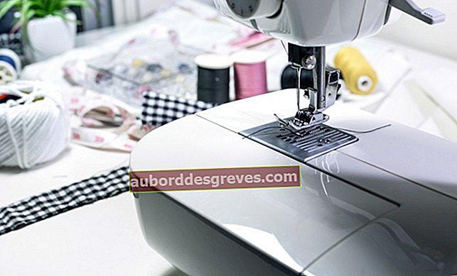 3 suggerimenti per cucire cordoncini