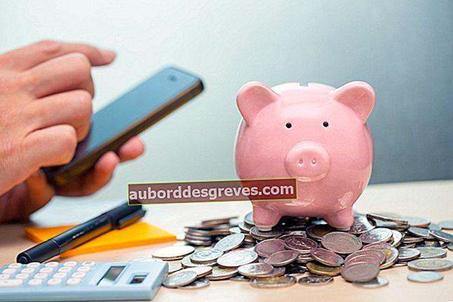 Gestisci meglio il tuo budget: 4 idee per le applicazioni per raggiungere questo obiettivo