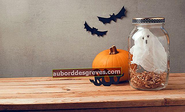Halloween: 5 idee per una festa di Halloween eco-responsabile