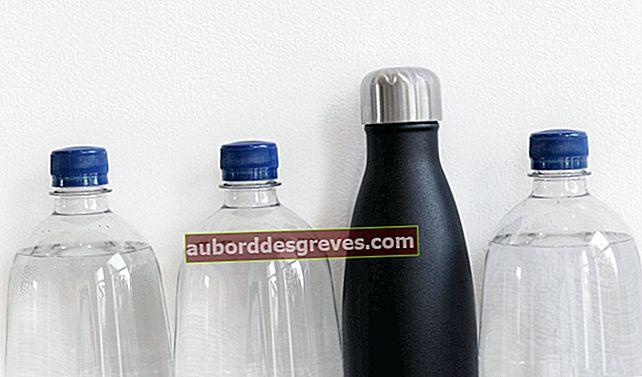 Alternative ecologiche agli oggetti in plastica