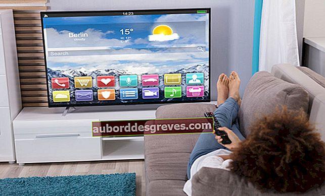 3 Tipps für einen angeschlossenen Fernseher