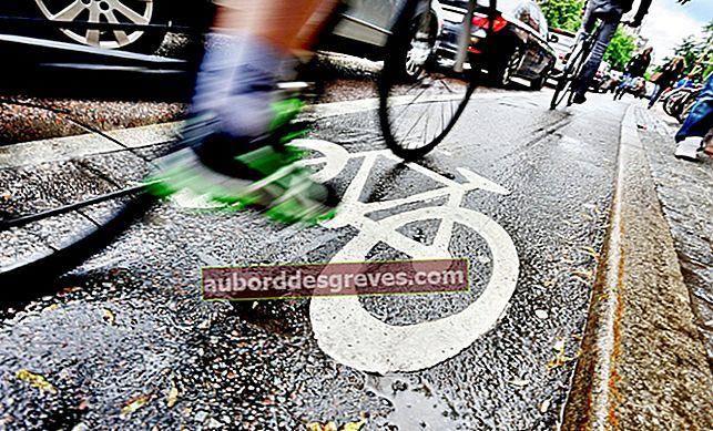 10 cose da sapere per pedalare in città in sicurezza