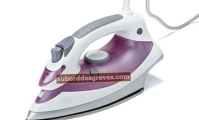 11 consigli per pulire e decalcificare il ferro