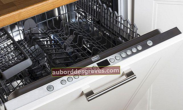 4 consigli efficaci per pulire la lavastoviglie
