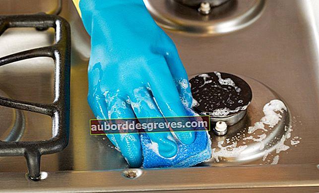 7 consigli pratici per una corretta manutenzione del tuo fornello a gas