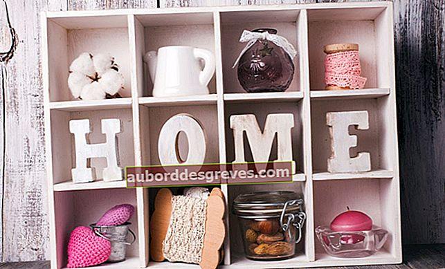 5 consigli per riordinare la casa in 7 giorni