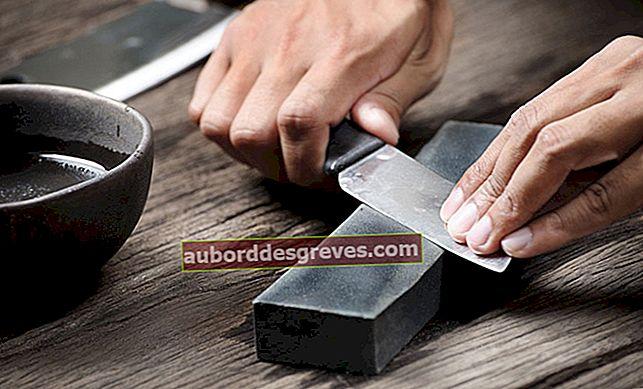 10 consigli per affilare e affilare i tuoi coltelli