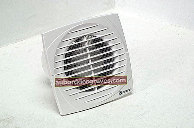Suggerimenti per pulire correttamente i sistemi di ventilazione