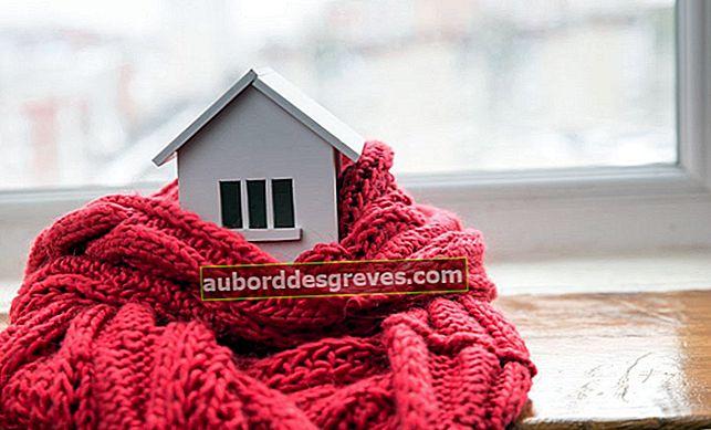 Riscaldare bene in casa: 5 consigli pratici ed efficaci