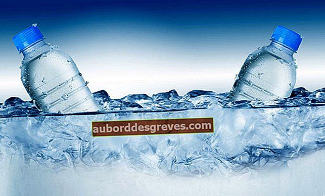 3 Tipps zum Aufbewahren einer Kaltwasserflasche