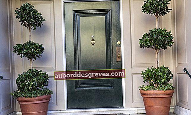 10 consigli per mettere in sicurezza la tua porta di casa