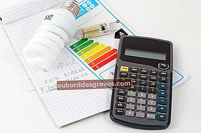 Praktische Tipps zum Stromsparen zu Hause