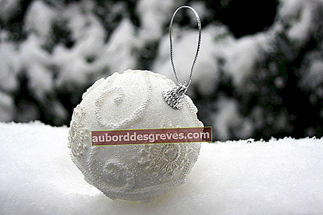 Crea le tue palle di Natale: 4 idee originali
