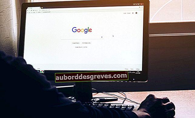 Come cancellare la cronologia su Google Chrome?
