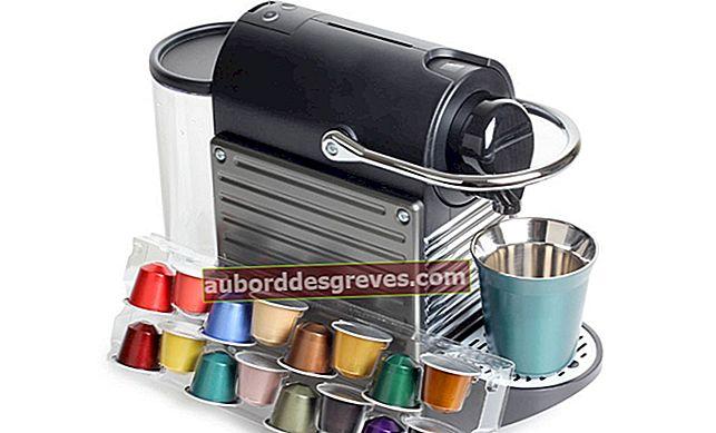 2 Tipps zum Entkalken einer elektrischen Kaffeemaschine