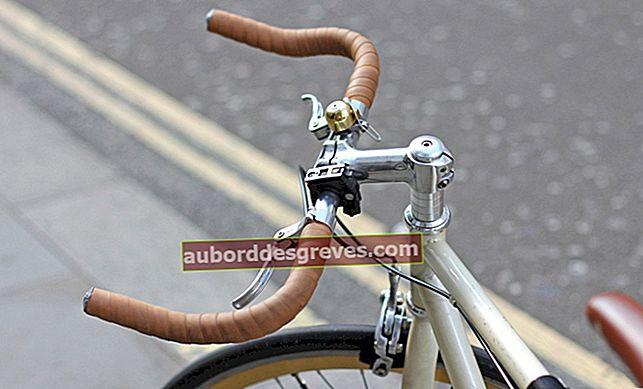 자전거 핸들 바를 직접 변경하는 방법은 무엇입니까?