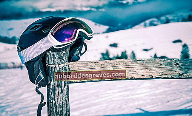 Manutenzione e pulizia di un casco da sci: i nostri consigli