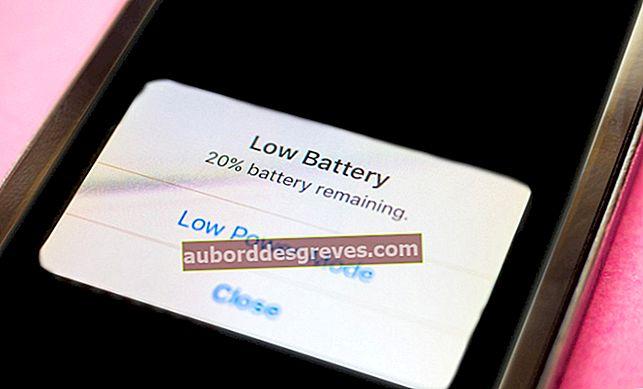 6 consigli per risparmiare la batteria dell'iPhone