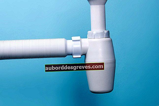 Come si usa l'aceto per disinfettare e deodorare i sifoni?