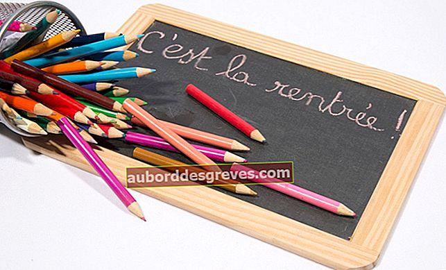 Vorbereitung auf den Schuljahresbeginn: 14 praktische Tipps