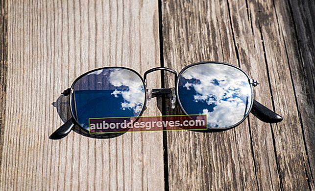 6 Tipps zum Reinigen von Sonnenbrillen