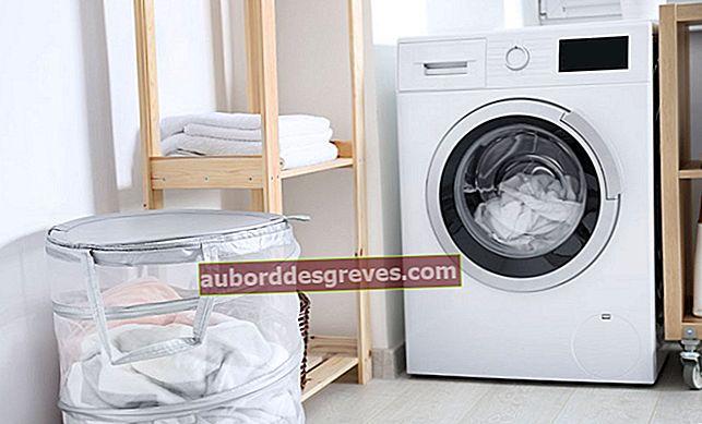 Come fai a evitare che gli asciugamani abbiano un odore di muffa?